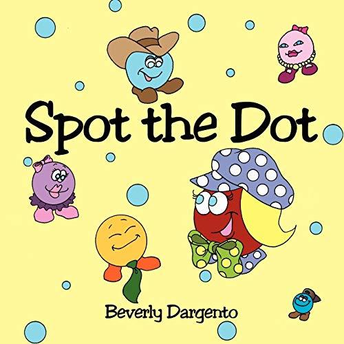 9781438922874: Spot The Dot