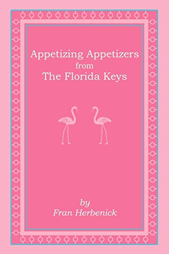 9781438923352: Appetizing Appetizers from The Florida Keys
