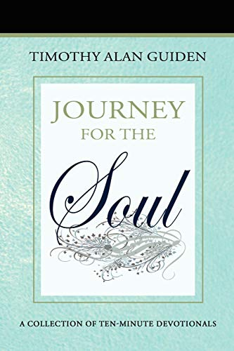 9781438924113: Journey For the Soul: A Collection of Ten-Minute Devotionals