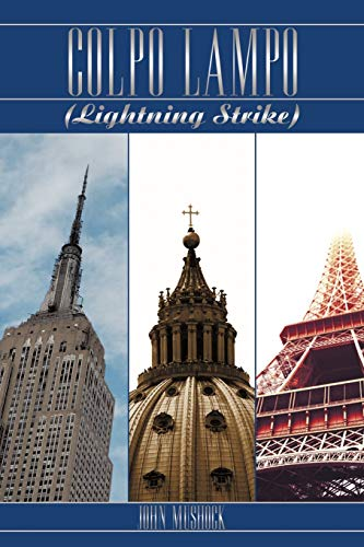 9781438924526: Colpo Lampo: (Lightning Strike) (Italian Edition)