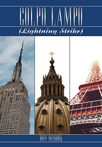 9781438924533: Colpo Lampo: Lightning Strike (Italian Edition)