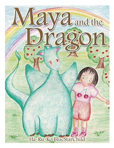 9781438927886: Maya and the Dragon