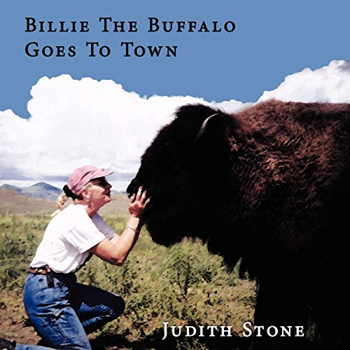 9781438928777: Billie The Buffalo Goes To Town