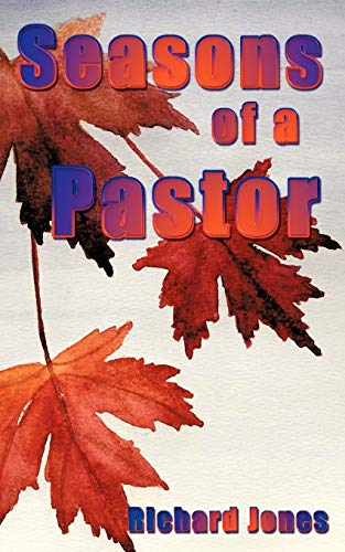 9781438929125: Seasons Of A Pastor