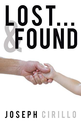 Lost . . . and Found: Joseph Cirillo