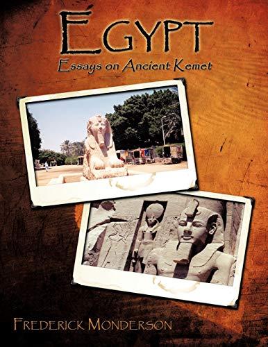 9781438931654: Egypt: Essays on Ancient Kemet