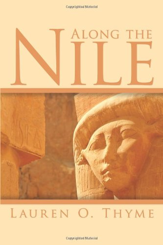 9781438931708: Along the Nile