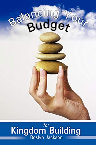 9781438931807: Balancing Your Budget for Kingdom Building