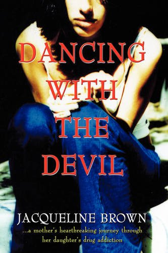 Dancing With The Devil: Brown, Jacqueline