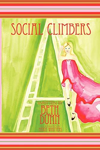 9781438933528: Social Climbers