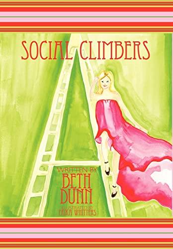 9781438933610: Social Climbers