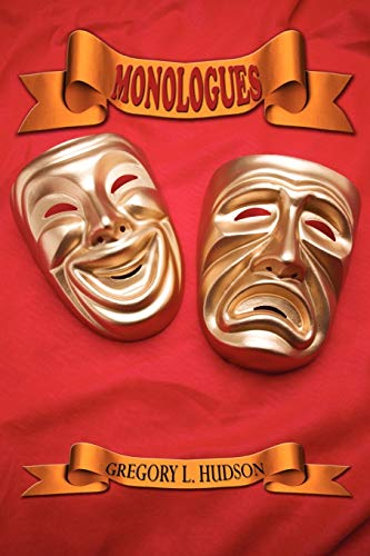 9781438934617: Monologues: Dramatic Monologues For Actors