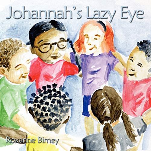 9781438936734: Johannah's Lazy Eye