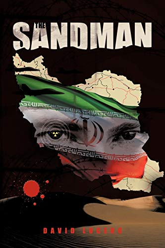 The Sandman: Lucero, David