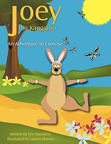 9781438939926: Joey the Kangaroo: An Adventure in Exercise