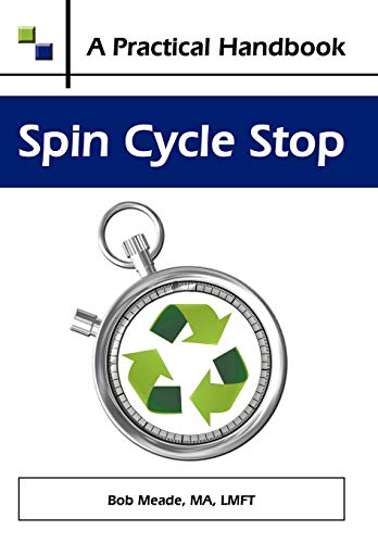 9781438940182: Spin Cycle Stop: A Practical Handbook on Domestic Violence Awareness