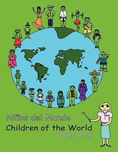 9781438942025: Ninos del Mundo/ Children of the World (Spanish Edition)