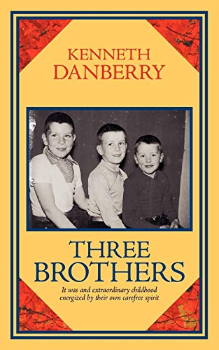 Three Brothers: Kenneth Danberry