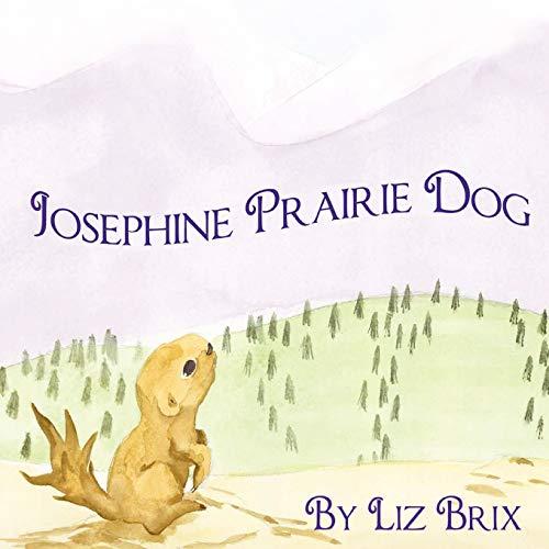 9781438944487: Josephine Prairie Dog