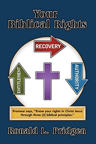 Your Biblical Rights: Ronald L. Pridgen