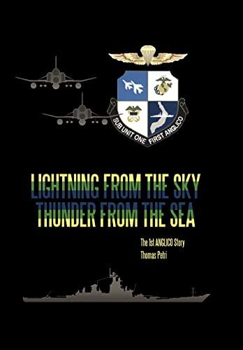 Lightning From The Sky Thunder From The Sea: Thomas Petri