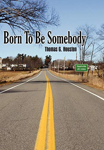 9781438946146: Born To Be Somebody
