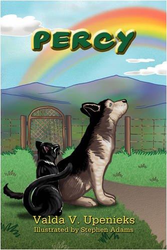 9781438946658: Percy