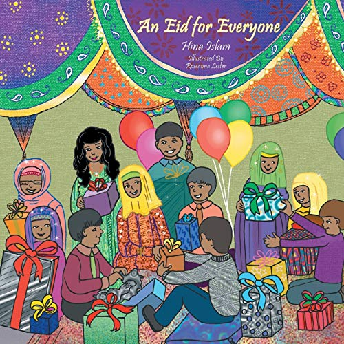 9781438948454: An Eid for Everyone