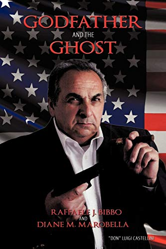 9781438948461: Godfather and the Ghost