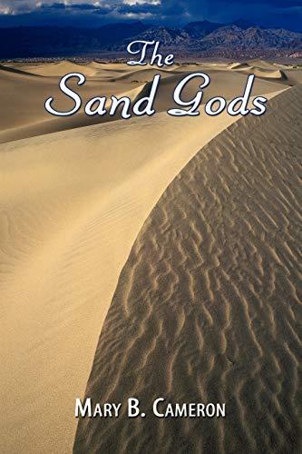 9781438949871: The Sand Gods