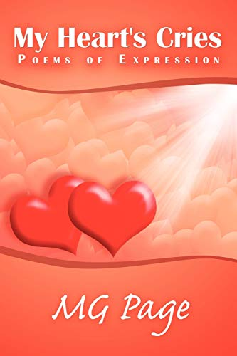 9781438953281: My Heart's Cries: Poems of Expression