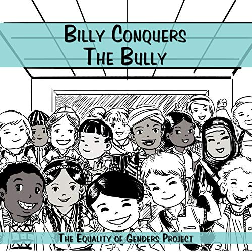 9781438953762: Billy Conquers the Bully