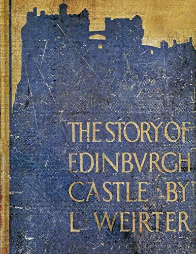9781438953984: The Story Of Edinburgh Castle