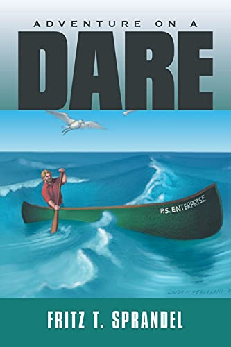 9781438956626: Adventure on a Dare
