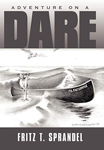 9781438956633: Adventure on a Dare