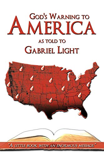 9781438957487: God's Warning to America