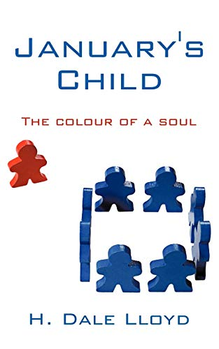 9781438957715: January's Child: The colour of a soul