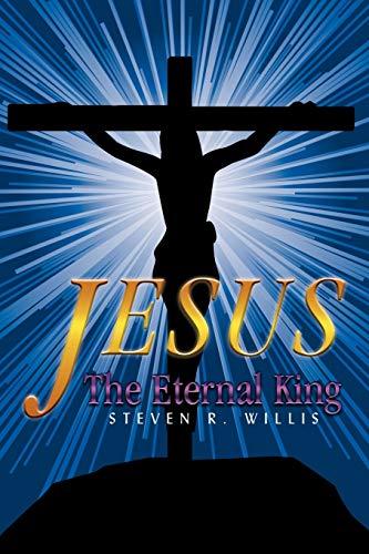 9781438958279: Jesus The Eternal King