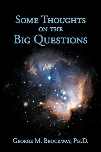 9781438958286: Some Thoughts on the Big Questions