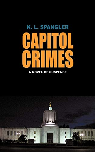 9781438958453: Capitol Crimes: A Novel of Suspense
