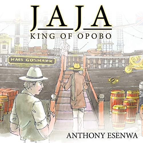 9781438958866: Jaja, King of Opobo