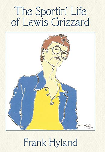 9781438960043: The Sportin' Life of Lewis Grizzard