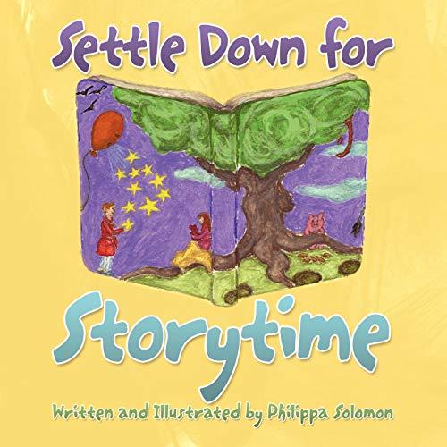 9781438960326: Settle Down For Storytime