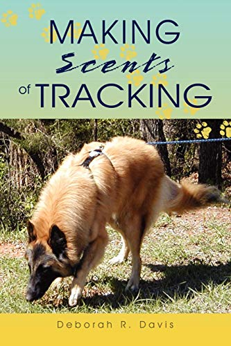 9781438960579: Making Scents Of Tracking