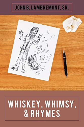 9781438961965: Whiskey, Whimsy, & Rhymes