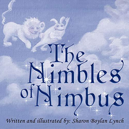 The Nimbles of Nimbus: Sharon Boylan Lynch