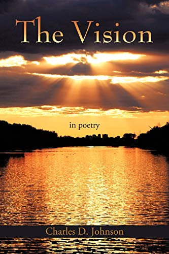 9781438966274: The Vision: in poetry