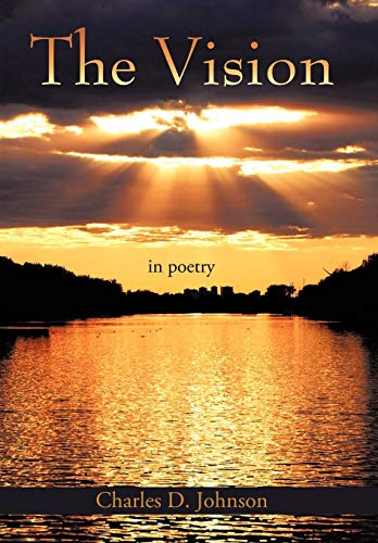 9781438966410: The Vision: in poetry