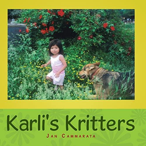Karli s Kritters (Paperback): Jan Cammarata