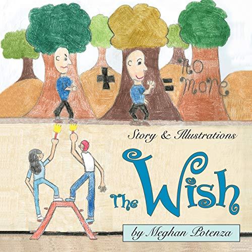 The Wish: Potenza, Meghan